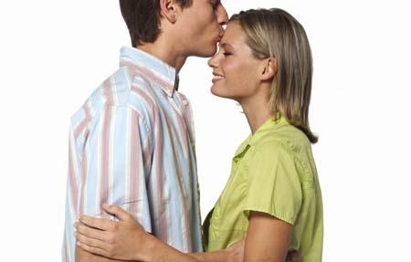 Аспекты сексуального притяжения в синастрии